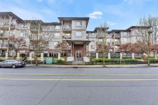Photo 1: 106 2346 MCALLISTER AVENUE in Port Coquitlam: Central Pt Coquitlam Condo for sale : MLS®# R2527359