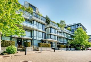 """Photo 23: 431 9009 CORNERSTONE Mews in Burnaby: Simon Fraser Univer. Condo for sale in """"THE HUB"""" (Burnaby North)  : MLS®# R2562910"""