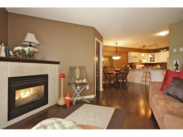 """Main Photo: 202 20896 57TH Avenue in Langley: Langley City Condo for sale in """"Bayberry Lane"""" : MLS®# F1308924"""