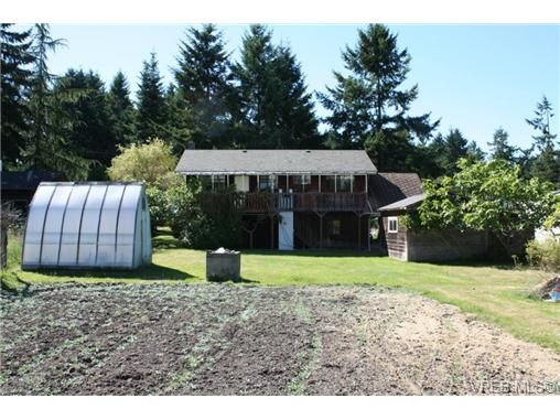 Photo 3: Photos: 127 Maliview Dr in SALT SPRING ISLAND: GI Salt Spring House for sale (Gulf Islands)  : MLS®# 646750