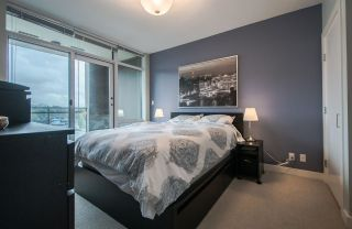 """Photo 10: 705 2789 SHAUGHNESSY Street in Port Coquitlam: Central Pt Coquitlam Condo for sale in """"The Shaughnessy"""" : MLS®# R2207238"""