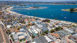 Photo 21: PACIFIC BEACH Townhouse for sale : 3 bedrooms : 816 Isthmus Court in San Diego