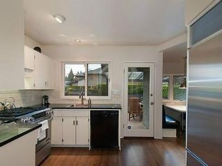 Photo 5: 2169 51ST Ave W in Vancouver West: S.W. Marine Home for sale ()  : MLS®# V1036575