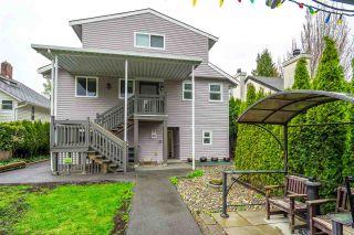 Photo 2: 2695 MCBRIDE Avenue in Surrey: Crescent Bch Ocean Pk. House for sale (South Surrey White Rock)  : MLS®# R2571973