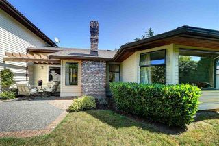 Photo 18: 1 1812 SOUTHMERE CRESCENT in Surrey: Home for sale : MLS®# R2394561