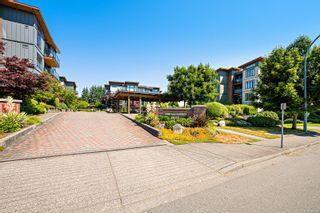 Photo 4: 413 2300 Mansfield Dr in : CV Courtenay City Condo for sale (Comox Valley)  : MLS®# 881903