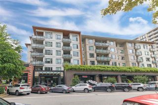 Photo 21: 511 123 W 1ST Street in North Vancouver: Lower Lonsdale Condo for sale : MLS®# R2479841