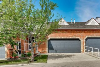 Photo 1: 19 8020 SILVER SPRINGS Road NW in Calgary: Silver Springs Row/Townhouse for sale : MLS®# C4261460