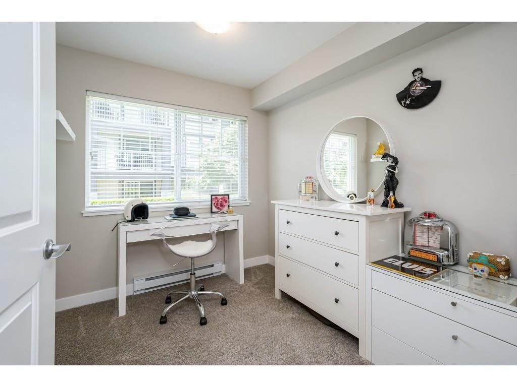 """Photo 22: Photos: 204 19366 65 Avenue in Surrey: Clayton Condo for sale in """"LIBERTY AT SOUTHLANDS"""" (Cloverdale)  : MLS®# R2591315"""