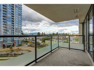 Photo 15: 601 7328 ARCOLA STREET - LISTED BY SUTTON CENTRE REALTY in Burnaby: Highgate Condo for sale (Burnaby South)  : MLS®# R2039813