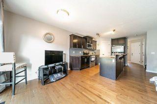 Photo 2: 11413 14 Avenue in Edmonton: Zone 55 House Half Duplex for sale : MLS®# E4258192
