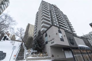 Photo 1: 202 9819 104 Street in Edmonton: Zone 12 Condo for sale : MLS®# E4228099