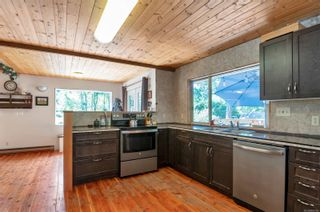 Photo 2: 1368 Hooley Rd in : Isl Quadra Island House for sale (Islands)  : MLS®# 882799
