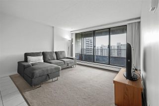"""Photo 2: 1107 4194 MAYWOOD Street in Burnaby: Metrotown Condo for sale in """"PARK AVENUE TOWERS"""" (Burnaby South)  : MLS®# R2541535"""