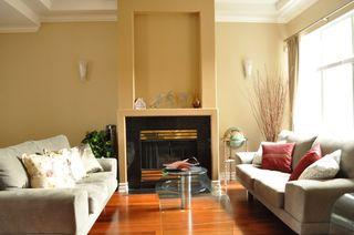 Photo 4: 22 3555 Westminster Highway in Sonoma: Terra Nova Home for sale ()  : MLS®# v818514