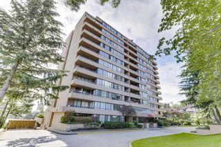 Photo 2: 1008 460 WESTVIEW Street in Coquitlam: Coquitlam West Condo for sale : MLS®# R2468108