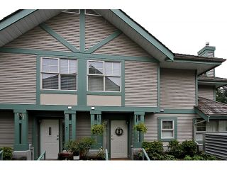 """Photo 18: 52 65 FOXWOOD Drive in Port Moody: Heritage Mountain Townhouse for sale in """"FOREST HILL"""" : MLS®# V1055852"""