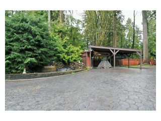 Photo 10: 447 KARP Court in Coquitlam: Central Coquitlam House for sale : MLS®# V817626