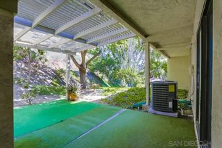 Photo 19: MISSION VALLEY Townhouse for sale : 4 bedrooms : 4366 Caminito Pintoresco in San Diego