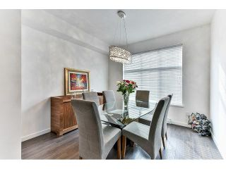 """Photo 9: 29 18681 68 Avenue in Surrey: Clayton Townhouse for sale in """"Creekside"""" (Cloverdale)  : MLS®# R2043550"""