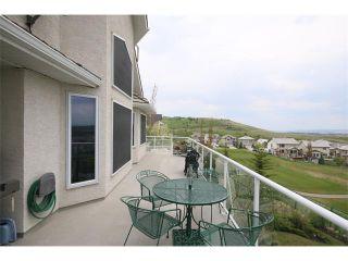 Photo 48: 315 GLENEAGLES View: Cochrane House for sale : MLS®# C4014401