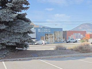 Photo 2: #104 1397 FAIRVIEW Road, in Penticton: Industrial for sale or rent : MLS®# 190383