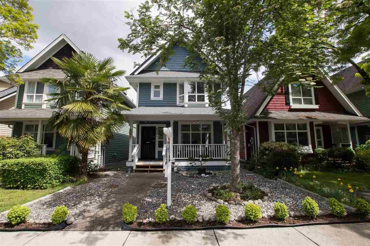 """Main Photo: 171 PHILLIPS Street in New Westminster: Queensborough House for sale in """"Thompson's landing"""" : MLS®# R2578398"""