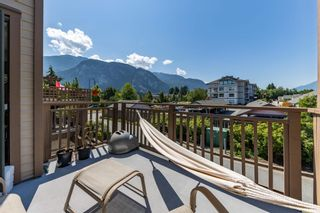 """Photo 18: 1214 VILLAGE GREEN Way in Squamish: Downtown SQ Townhouse for sale in """"TALON AT EAGLEWIND"""" : MLS®# R2599998"""