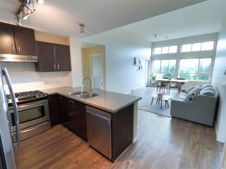 Photo 8: 506 3110 DAYANEE SPRINGS Boulevard in Coquitlam: Westwood Plateau Condo for sale : MLS®# R2478469