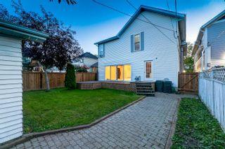Photo 30: 10983 125 Street in Edmonton: Zone 07 House for sale : MLS®# E4266352