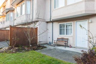 """Photo 17: 18 2458 PITT RIVER Road in Port Coquitlam: Mary Hill Townhouse for sale in """"SHAUGNESSY MEWS"""" : MLS®# R2232371"""