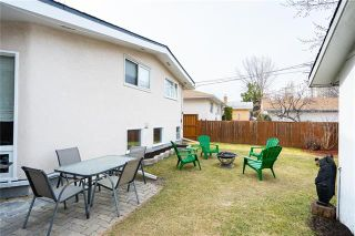Photo 19: 643 Centennial Street in Winnipeg: River Heights South Residential for sale (1D)  : MLS®# 1909040