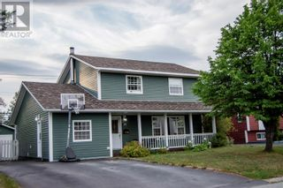 Photo 1: 26 Collishaw Crescent in Gander: House for sale : MLS®# 1235952