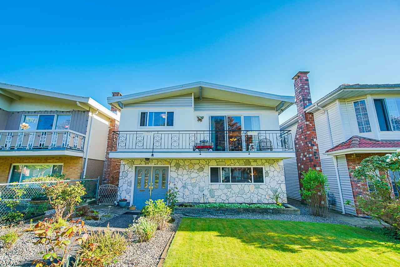 Main Photo: 320 E 54TH Avenue in Vancouver: South Vancouver House for sale (Vancouver East)  : MLS®# R2571902