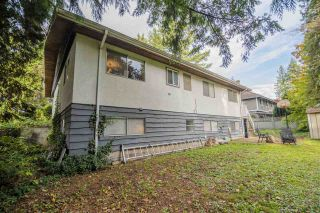 "Photo 23: 1210 FOSTER Avenue in Coquitlam: Central Coquitlam House for sale in ""Central Coquitlam"" : MLS®# R2514705"