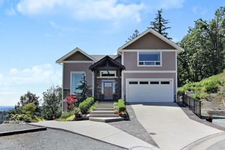 """Photo 1: 36402 ESTEVAN Court in Abbotsford: Abbotsford East House for sale in """"FALCON RIDGE"""" : MLS®# R2379792"""