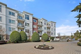Photo 1: 211 4394 West Saanich Rd in : SW Royal Oak Condo for sale (Saanich West)  : MLS®# 870126