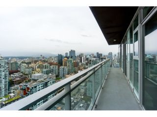 Photo 17: 4202 1372 SEYMOUR STREET in Vancouver: Downtown VW Condo for sale (Vancouver West)  : MLS®# R2003473