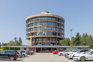 """Main Photo: 600 2151 MCCALLUM Road in Abbotsford: Central Abbotsford Office for lease in """"McCallum Tower"""" : MLS®# C8039366"""