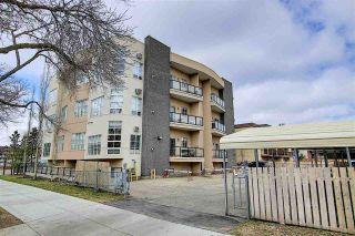 Photo 36: 301 10905 109 Street in Edmonton: Zone 08 Condo for sale : MLS®# E4239325