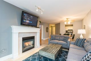 """Photo 12: 203 3172 GLADWIN Road in Abbotsford: Central Abbotsford Condo for sale in """"REGENCY PARK"""" : MLS®# R2462115"""