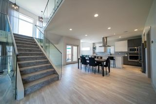 Photo 17: 96 CREEMANS Crescent in Winnipeg: Charleswood Residential for sale (1H)  : MLS®# 202111111