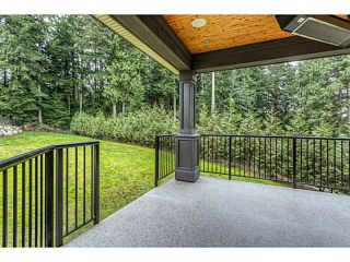 Photo 18: 2182 SUMMERWOOD Lane: Anmore House for sale (Port Moody)  : MLS®# V1106744
