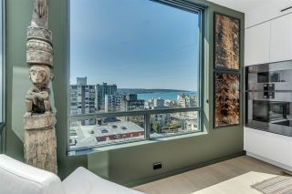 """Photo 9: 1002 1171 JERVIS Street in Vancouver: West End VW Condo for sale in """"THE JERVIS"""" (Vancouver West)  : MLS®# R2569240"""