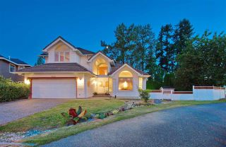 Photo 35: 1342 EL CAMINO Drive in Coquitlam: Hockaday House for sale : MLS®# R2499975
