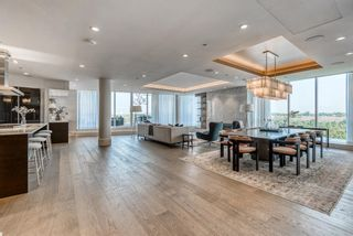 Photo 4: 1307 738 1 Avenue SW in Calgary: Eau Claire Apartment for sale : MLS®# A1143473