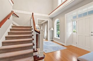 """Photo 5: 2577 138A Street in Surrey: Elgin Chantrell House for sale in """"Peninsula Park"""" (South Surrey White Rock)  : MLS®# R2556090"""