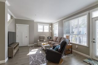 """Photo 9: 12 7059 210 Street in Langley: Willoughby Heights Townhouse for sale in """"Alder at Milner Heights"""" : MLS®# R2606619"""