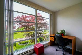 """Photo 20: 311 1219 JOHNSON Street in Coquitlam: Canyon Springs Condo for sale in """"MOUNTAINSIDE PLACE"""" : MLS®# R2589632"""