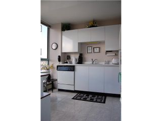 """Photo 4: # 2403 120 W 2ND ST in North Vancouver: Lower Lonsdale Condo for sale in """"OBSERVATORY"""" : MLS®# V857068"""